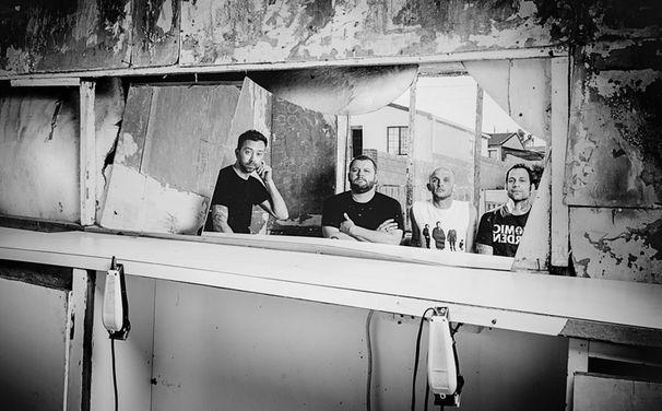 Rise Against, Jetzt zuschlagen: Long Forgotten Songs von Rise Against jetzt in den Stores