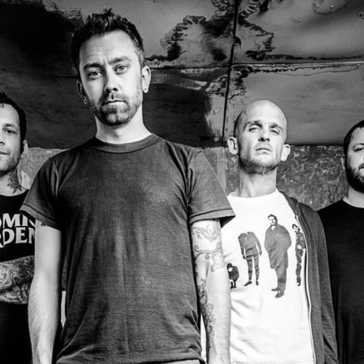 Rise Against 2013