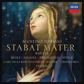 Cecilia Bartoli, Agostino Steffani - Stabat Mater, 00028947853367