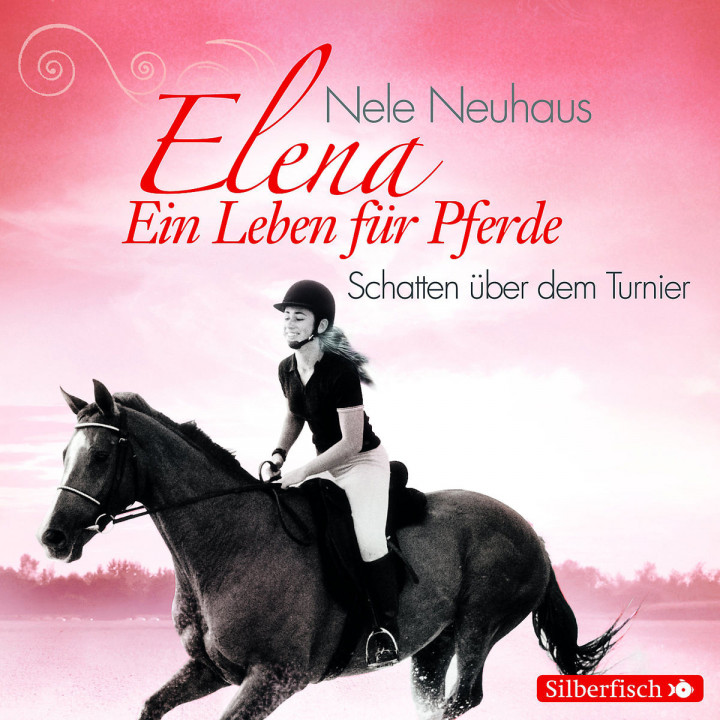 Elena - Schatten über dem Turnier (Bd.3): Neuhaus,Nele