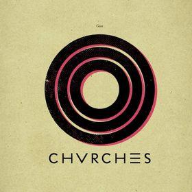 Chvrches, Gun, 00000000000000