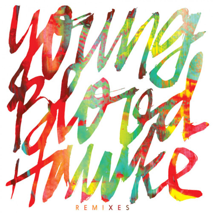 Youngblood Hawke: We Come Running
