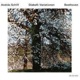 András Schiff, Ludwig van Beethoven: Diabelli-Variationen, 00028948104468