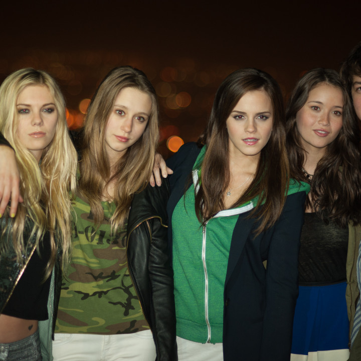 the bling ring 8