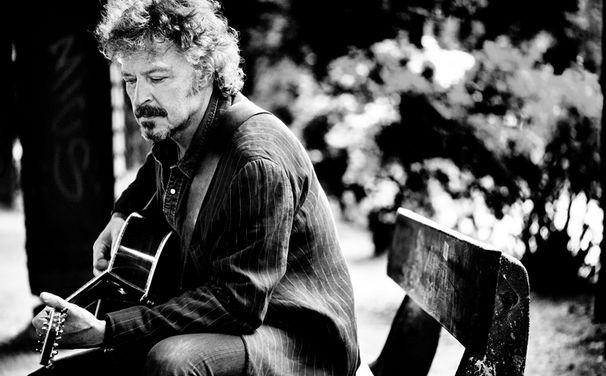 Niedecken, Zosamme alt: Wolfgang Niedecken hat Unplugged Solo Album angekündigt