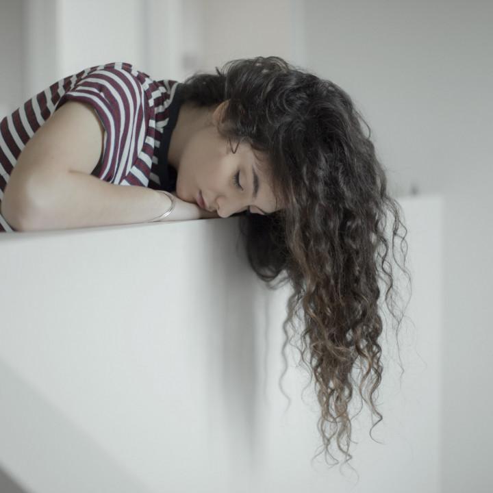 Lorde Pressebild 2013