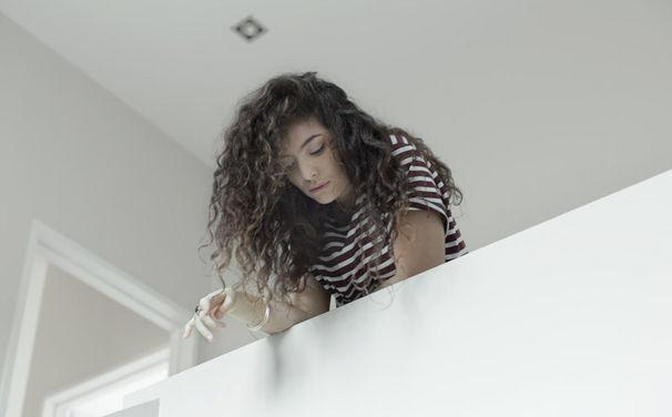 Lorde, Lorde: wunderschöne Klänge aus Neuseeland