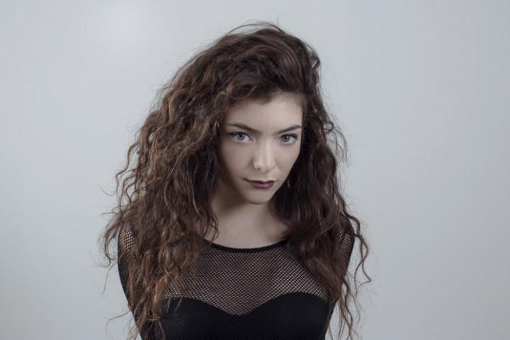 Lorde 2013