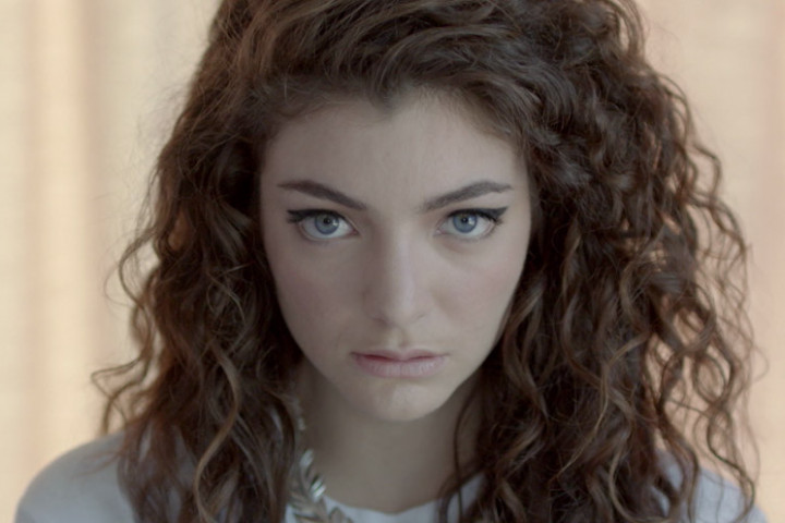 Lorde 2017