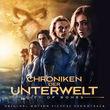 Chroniken Der Unterwelt OST, Chroniken der Unterwelt - City Of Bones OST, 00602537478989