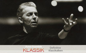Herbert von Karajan, iTunes Essentials: Klassik – Herbert von Karajan und die Berliner Philharmoniker spielen Beethovens Neunte