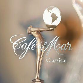 Café Del Mar Classical, 00602537452712