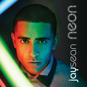 Jay Sean, Neon, 00602537477692
