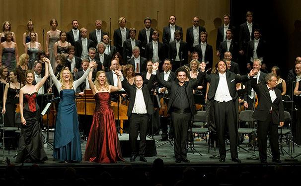 Mojca Erdmann, Die Live-Aufnahme von Così fan tutte aus dem Festspielhaus Baden-Baden