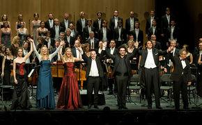 Yannick Nézet-Séguin, Die Live-Aufnahme von Così fan tutte aus dem Festspielhaus Baden-Baden