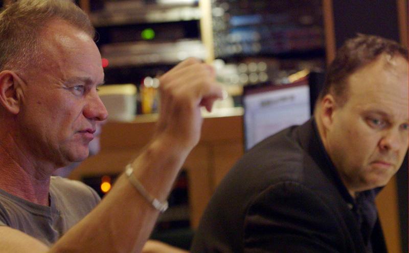 Sting, The Last Ship (Albumtrailer Teil 3)