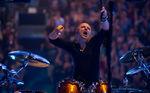 Metallica, Metallica sind zu Gast bei Circus HalliGalli