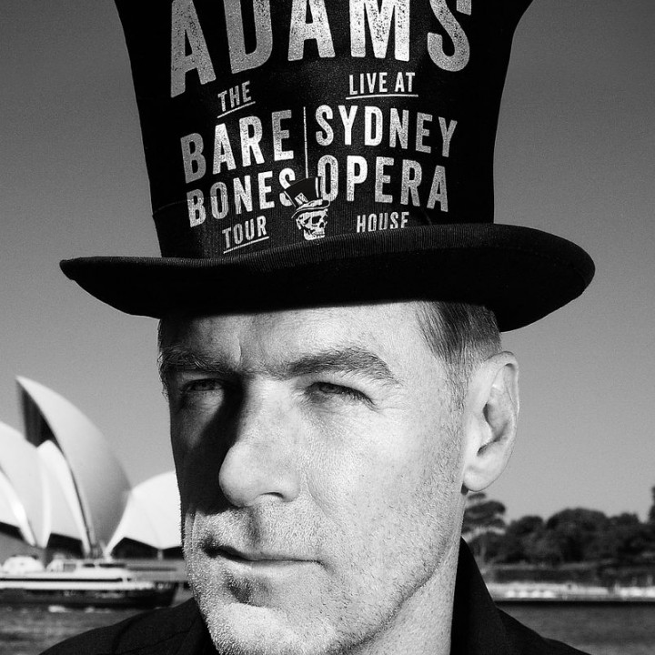 Live At Sydney Opera House: Adams,Bryan