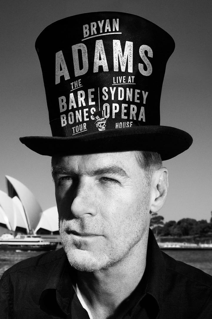 Live At Sydney Opera House: Adams,Bryan