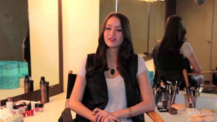 The Bling Ring (03) Katie Chang ueber ihre Rolle