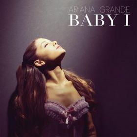 Ariana Grande, Baby I, 00602537506545
