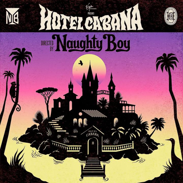 Hotel Cabana: Naughty Boy