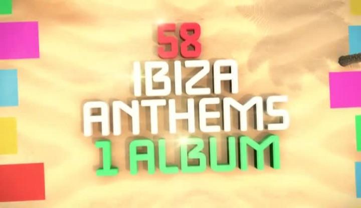 Ibiza Annual 2013