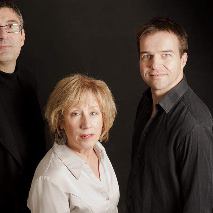Norma Winstone Trio