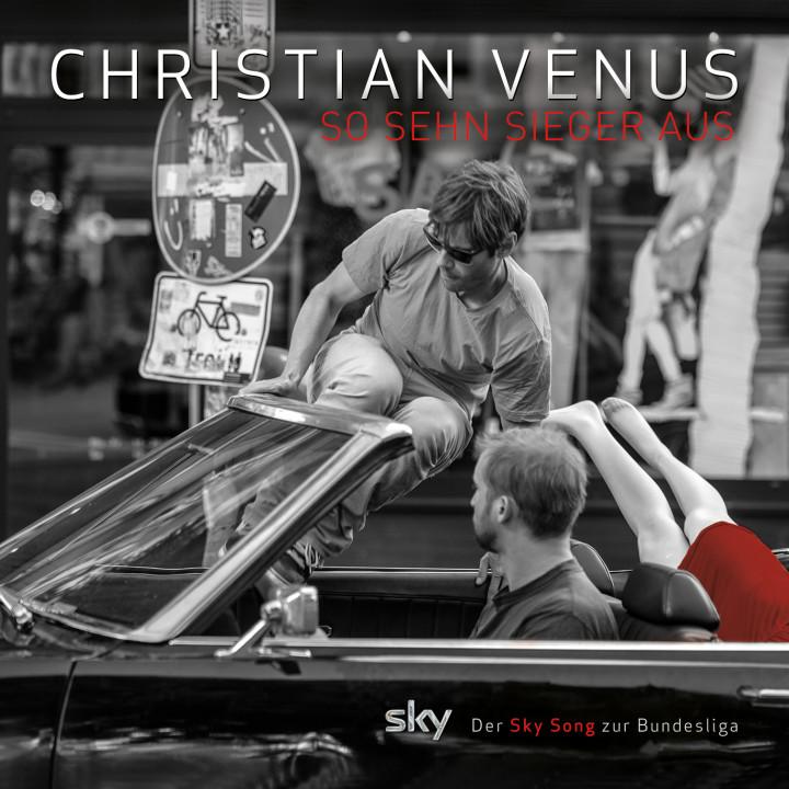 Christian Venus: So sehn Sieger aus