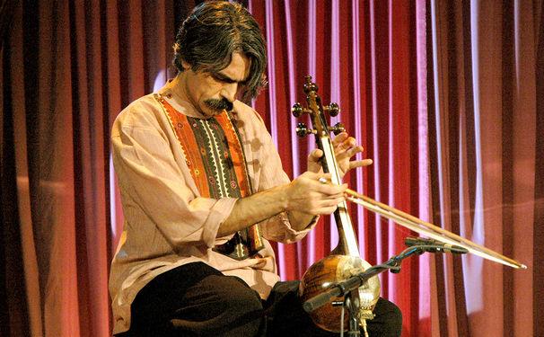 Kayhan Kalhor, Jazz & World - Kayhan Kalhor