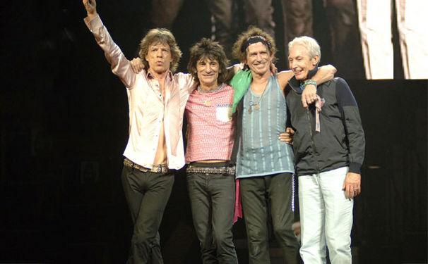 The Rolling Stones, Nur noch bis zum 19. August erhältlich: das brandneue, limitierte Live-Album exklusiv auf iTunes