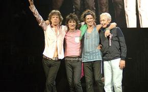 The Rolling Stones, The Rolling Stones kommen für drei Konzerte nach Deutschland und starten hier ihre Stones - No Filter Europatour