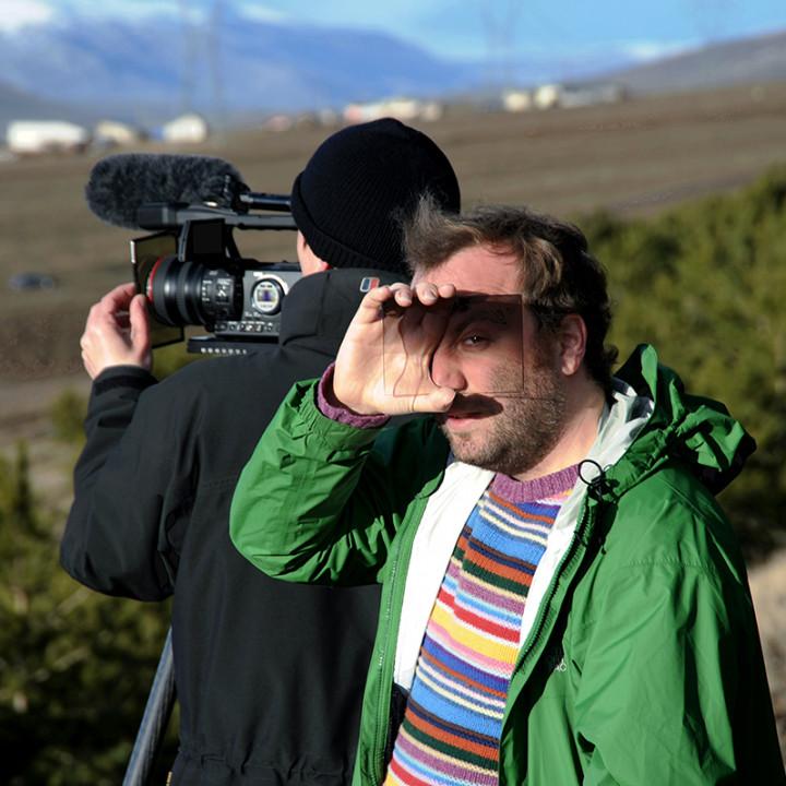 Marc Sinan