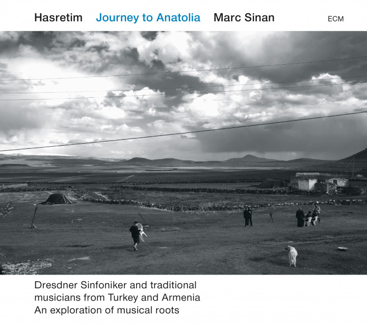 Sinan / Hasretim - Journey to Anatolia