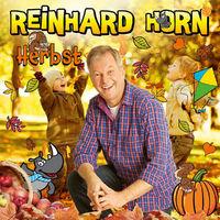 Reinhard Horn, Herbst, 00602537321216