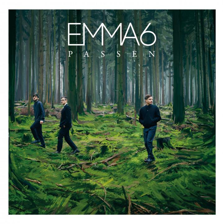 Emma6 - Passen