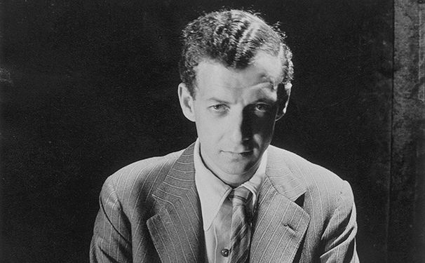 Benjamin Britten, Lebensschatten - Zwei Dokumentationen auf DVD
