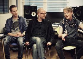 Dieter Falk & Sons, Toccata Trailer