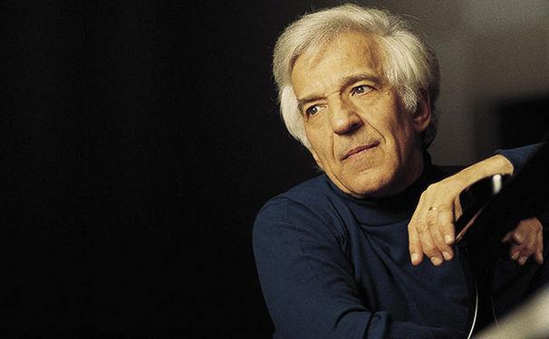 Vladimir Ashkenazy, Naturschönheiten - Vladimir Ashkenazy hat für Decca die Französischen Suiten von Johann Sebastian Bach eingespielt