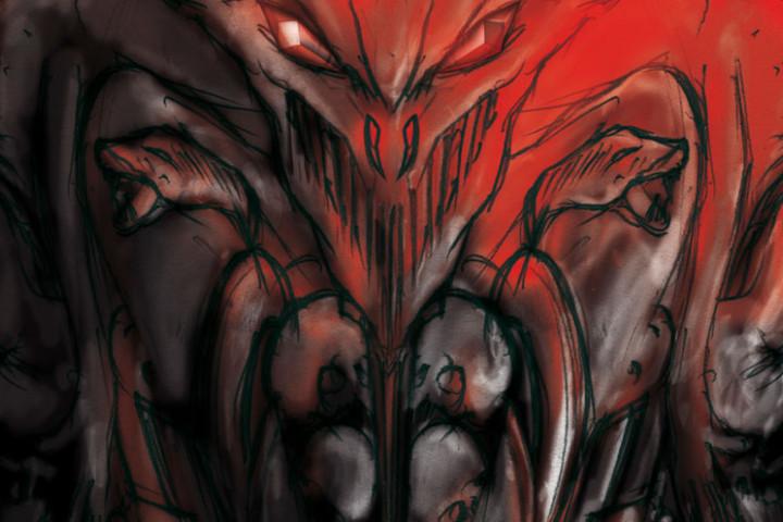 Jack Slaughter - Folge 20: Der satanische Gral
