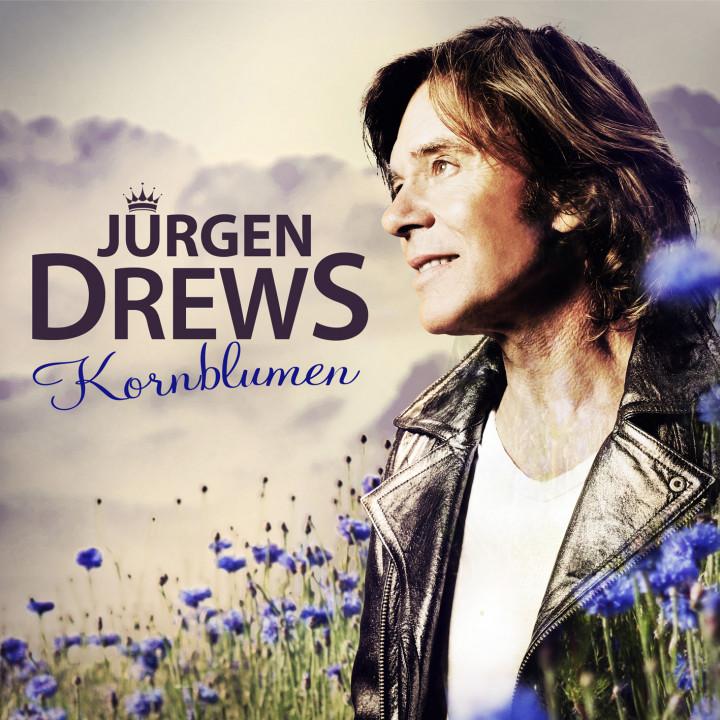 Jürgen Drews - Kornblumen