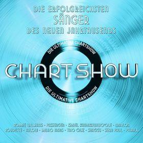 Die Ultimative Chartshow, Die Ultimative Chartshow - Sänger des neuen Jahrtausends, 00600753444382