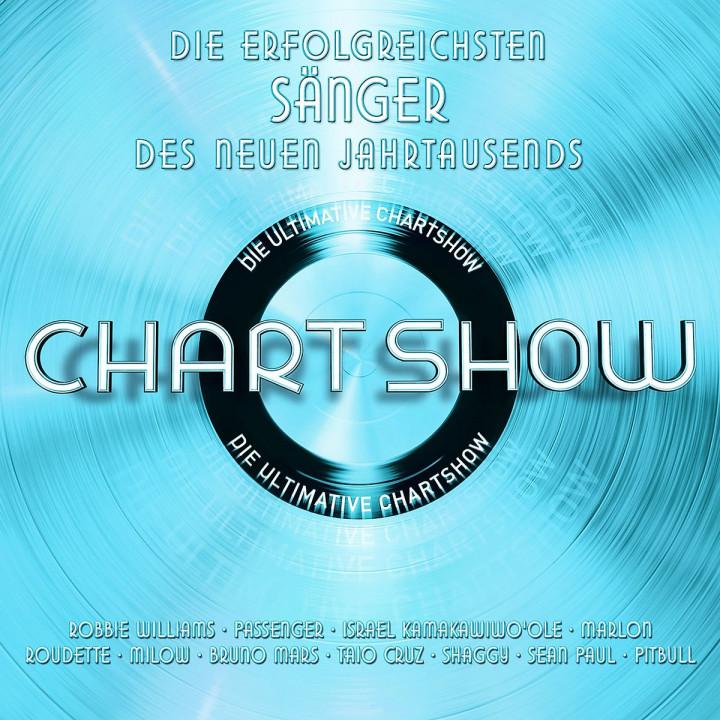 Die Ultimative Chartshow - Sänger des neuen Jahrtausends
