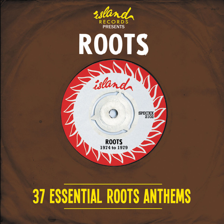 Island Presents: Roots: Various Artists