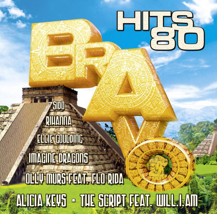 Bravo Hits Vol. 80