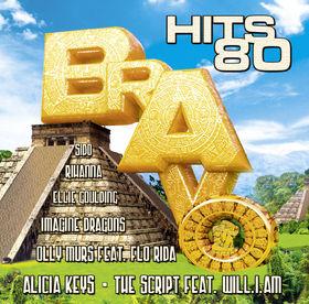 BRAVO Hits, BRAVO Hits Vol. 80, 00000001895092