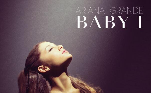 Ariana Grande, Ariana Grande veröffentlicht Single Baby I
