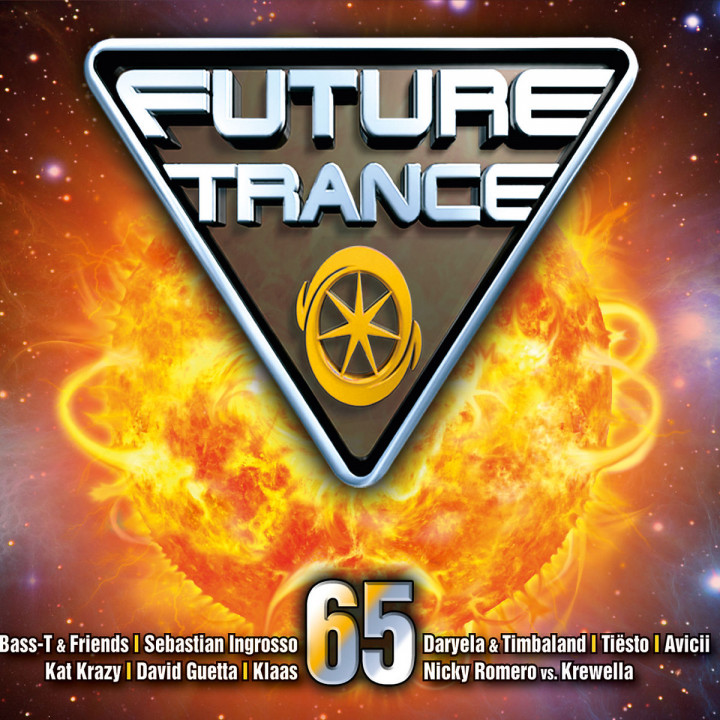 Future Trance 65: Various Artists
