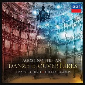 Steffani: Danze E Ouvertures, 00028947857419