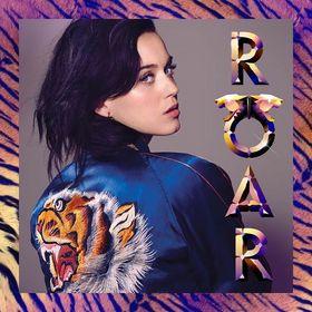 Katy Perry, Roar, 00602537520589